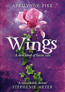 Wings-Aprilynne-Pike-Book