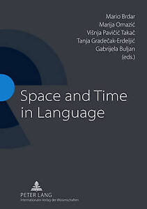 Space And Time In Language  9783631613122