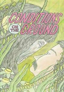 Conditions on the Ground by Hooyman, Kevin -Hcover