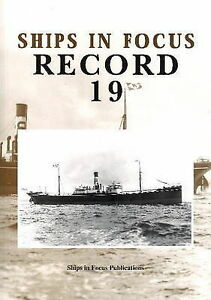 Ships in Focus Record 19, Ships In Focus Publications