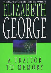 A Traitor to Memory: An Inspector Lynley Novel: 10, George, Elizabeth, Very Good
