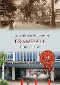 Bramhall Through Time, Simon Crossley