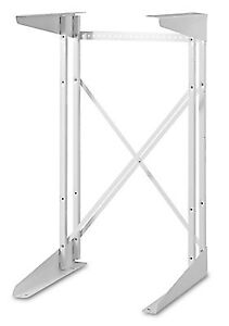 Laundry bracket/stand - GE Spacemaker Laundry Stack Rack