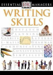essential writing skills