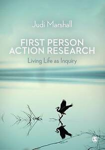 First Person Action Research, Judi Marshall