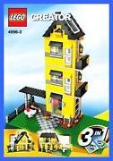 Lego 4996
