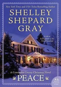 Peace, Shelley Shepard Gray