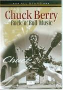 Chuck Berry DVD