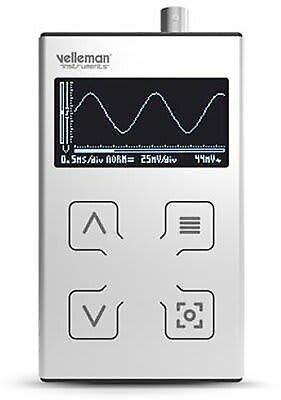 Velleman Hps140mk2 Handheld Pocket Scope