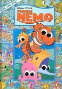Finding Nemo Book