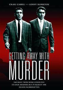 Getting-Away-with-Murder-Craig-Cabell-Leonard-Hamilton-Used-Good-Book