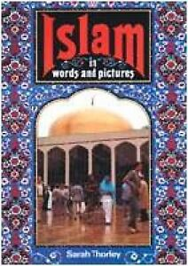 Islam in Words and Pictures (Words & Pictures)-ExLibrary