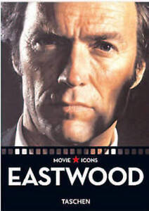 2006 - Movie Icons - Clint Eastwood - 192 pages