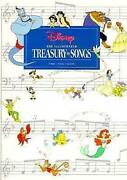 Disney Song Book