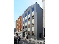 HOLBORN Private and Serviced Office Space to Let, WC1R   2 - 52 people