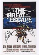 Great Escape Signed