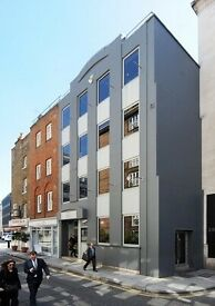 ** Large B1 Office Space To Rent in Holborn ** 10-15 People | Private Furnished Space