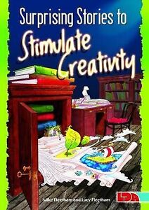 Stimulating Stories to Aid Creativity by Mike Fleetham