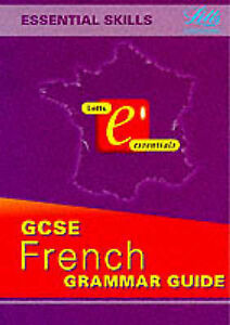 GCSE French: Grammar by T. Murray (Paperback, 1998)