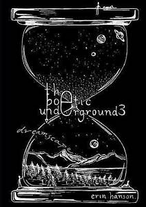 NEW Dreamscape - The Poetic Underground #3 by Erin Hanson