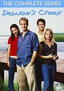Brand new Dawson's Creek: The Complete Series Movie Collection!