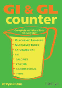 Gi Counter, Wynnie Chan | Paperback Book | Good | 9780600614982