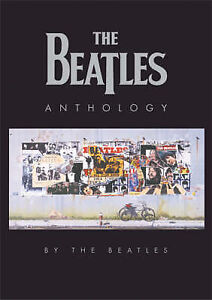 The  Beatles  Anthology by The Beatles (Paperback, 2003)
