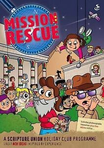 Mission: Rescue by Alex Taylor (Paperback, 2010)