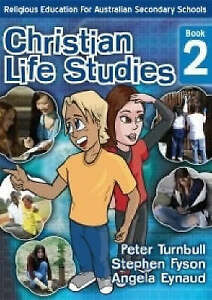 Christian Life Studies Book 2 ' CSA