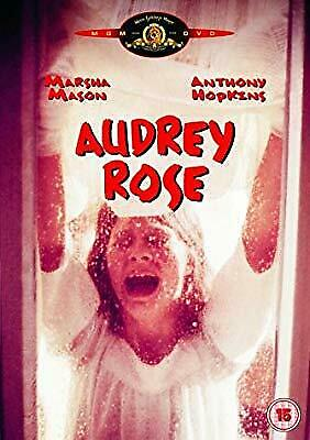 Audrey Rose [DVD], , Used; Acceptable DVD