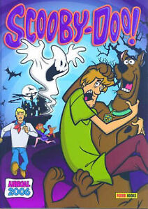 """""""AS NEW"""" Scooby-Doo! Annual 2006, , Book"""
