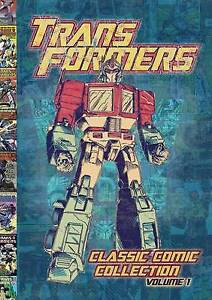 Transformers-Classic-Comic-Collection-Vol-1-by-Transformers-Hardback-2015