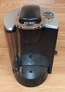 B60 Keurig Coffee Maker