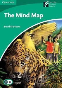 The Mind Map Level 3 Lower-intermediate, Morrison, David