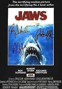 Jaws Signed