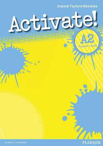 Activate-A2-Teacher-039-s-Book-ExLibrary