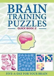 Brain-Training-Puzzles-Bk-2-by-Carlton-Books-Staff-Guy-Campbell-and ...