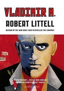 Vladimir-M-by-Robert-Littell-Hardcover-Book-9780715651940-NEW