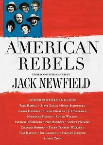 NEW American Rebels