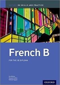 IB French B Skills and Practice