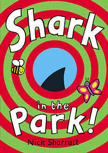 Shark-in-the-Park-by-Nick-Sharratt-Board-book-2006