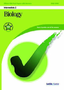 Sqa biology past papers online