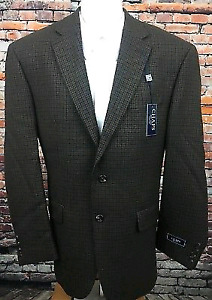 Chaps and Jones New York 54L and 56L suits