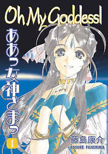 """AS NEW"" Oh My Goddess!: v. 1, Kosuke Fujishima, Book"