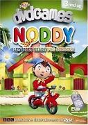 Noddy DVD