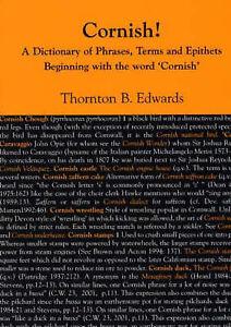 Cornish!, Thornton B. Edwards
