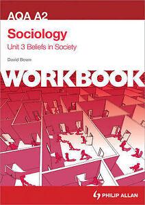 aqa a2 sociology coursework