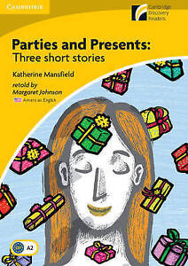 Parties and Presents Level 2 Elementary/Lower-intermediate American English Edi