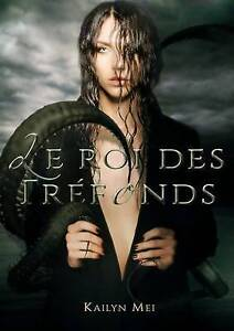 NEW Le roi des tréfonds (French Edition) by Kailyn Mei
