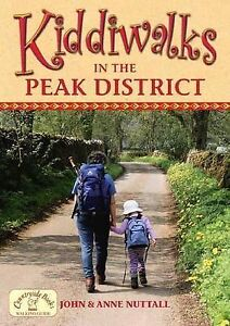 Kiddiwalks in the Peak District by John Nuttall Anne Nuttall Paperback 2009 - <span itemprop=availableAtOrFrom>Nottingham, United Kingdom</span> - Kiddiwalks in the Peak District by John Nuttall Anne Nuttall Paperback 2009 - Nottingham, United Kingdom